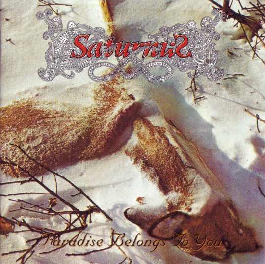 Saturnus - Paradise Belongs to You