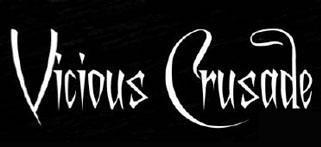 Vicious Crusade - Logo