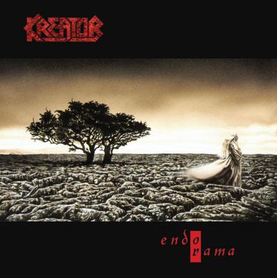 Kreator - Endorama