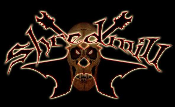 Shredmill - Logo