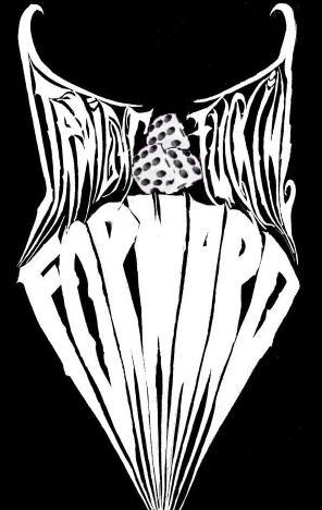 Straight Fuckin' Forward - Logo