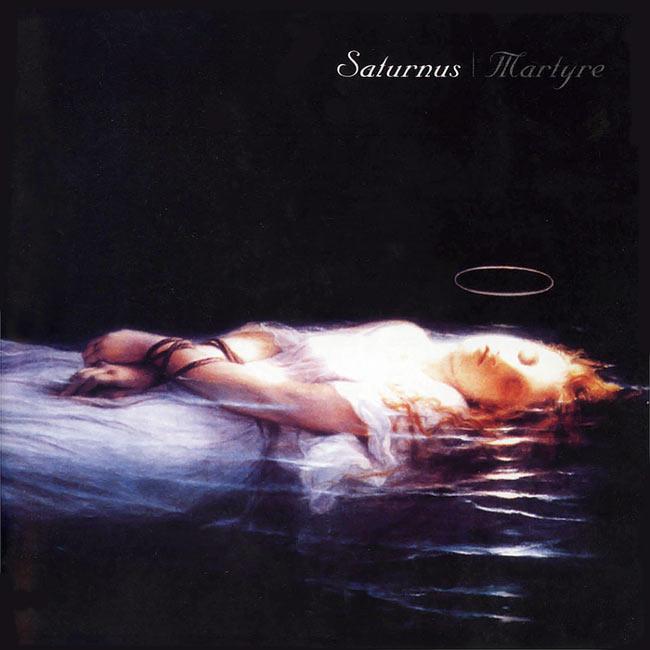 Saturnus - Martyre