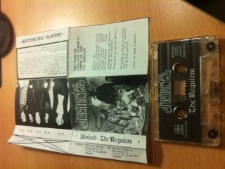 Absinth - The Requiem