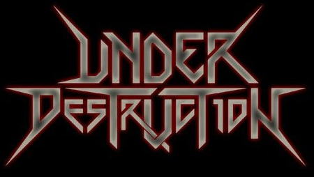 Under Destruction - Logo