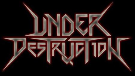 Under Destruction - Logo