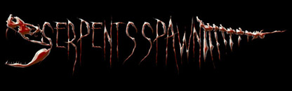 Serpents Spawn - Logo