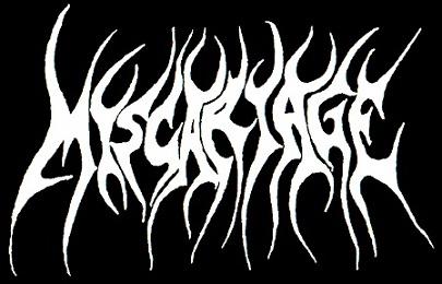 Miscariage - Logo