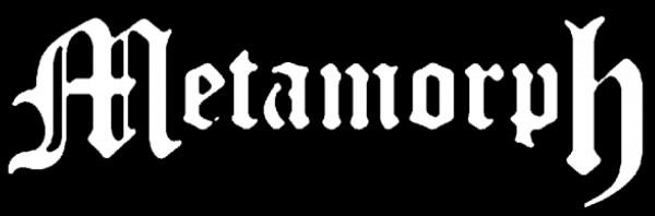 Metamorph - Logo