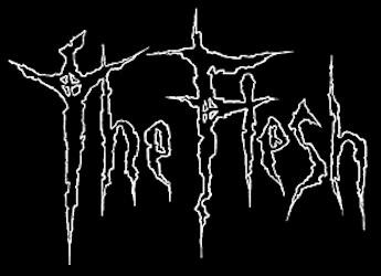 The Flesh - Logo