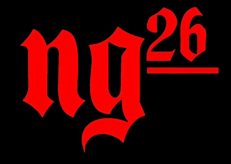 NG26 - Logo