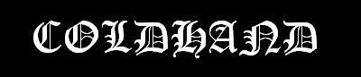 Coldhand - Logo