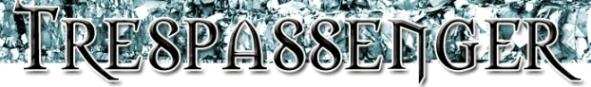 Trespassenger - Logo