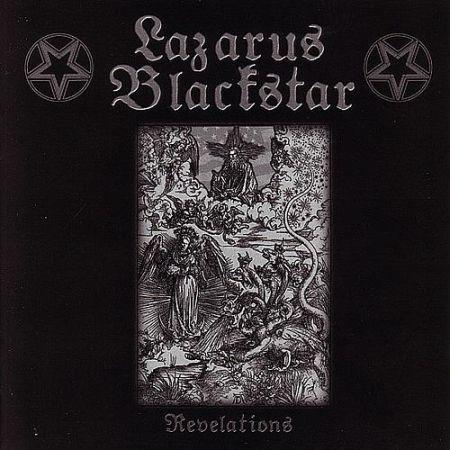 Lazarus Blackstar - Revelations