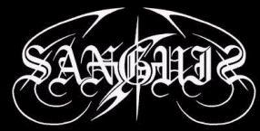 Sanguis - Logo