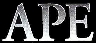 Ape - Logo