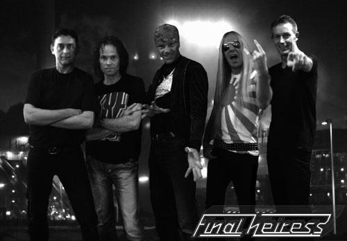 Final Heiress - Photo