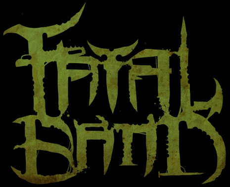 Fatal Band - Logo
