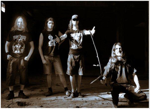 Fatal Band - Photo