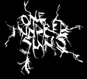 100 Suns - Logo