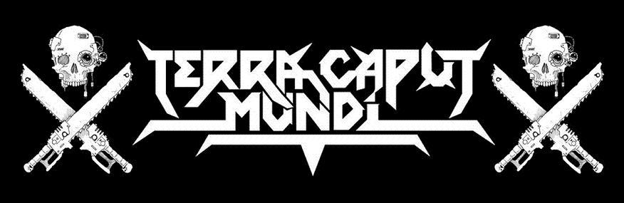Terra Caput Mundi - Logo
