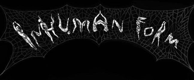 Inhuman Form - Logo