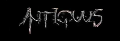 Antiquus - Logo