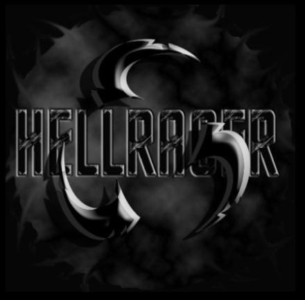 Hellracer - Logo