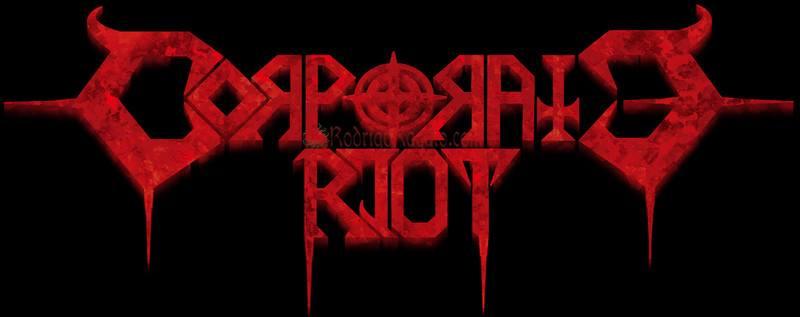 Corporate Riot - Logo