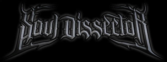 Soul Dissector - Logo