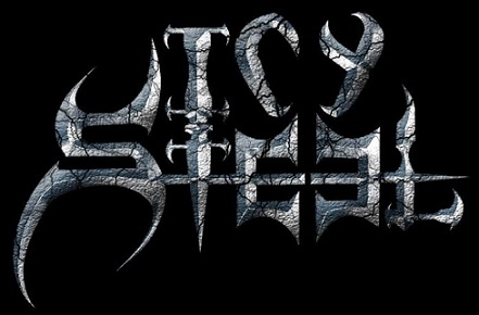 Icy Steel - Logo