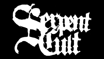 Serpentcult - Logo