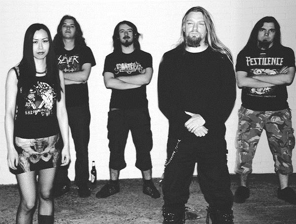 Infestation - Photo