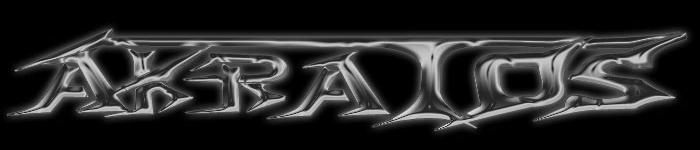 Ákratos - Logo
