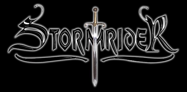 Stormrider - Logo