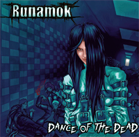 Runamok - Dance of the Dead