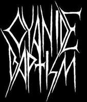 Cyanide Baptism - Logo