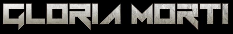 Gloria Morti - Logo