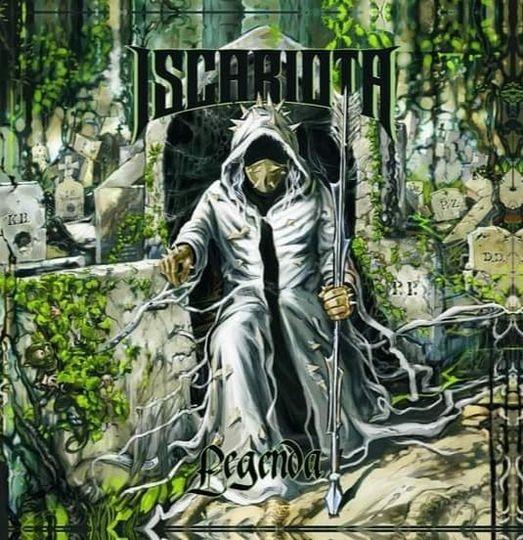 Iscariota - Legenda