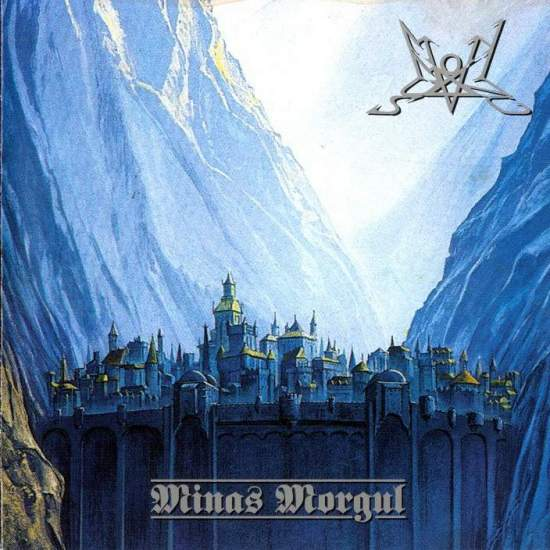Summoning — Minas Morgul (1995)