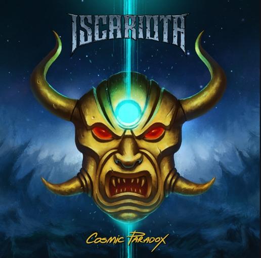 Iscariota - Cosmic Paradox