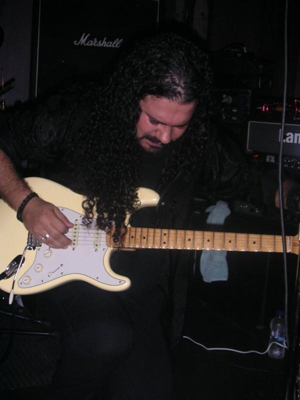 Panos Arvanitis