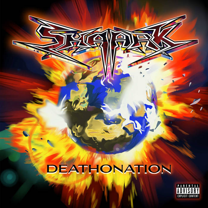 Shaark - Deathonation