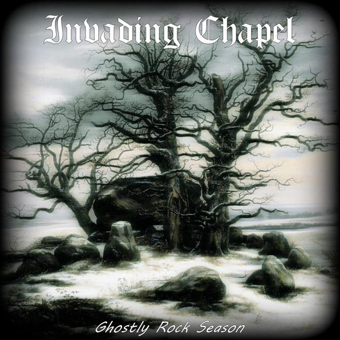 Invading Chapel - Ghostly Rock Season