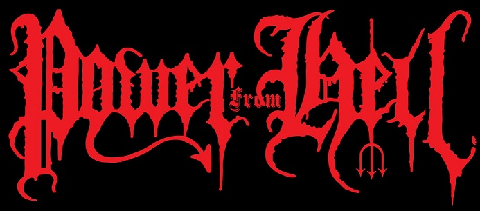 Power from Hell - Logo