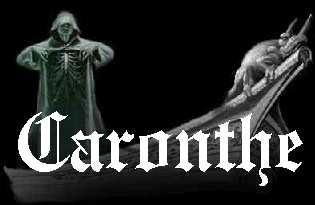 Caronthe - Logo