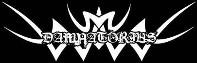 Damnatorius - Logo