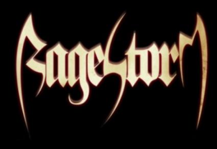 Ragestorm - Logo