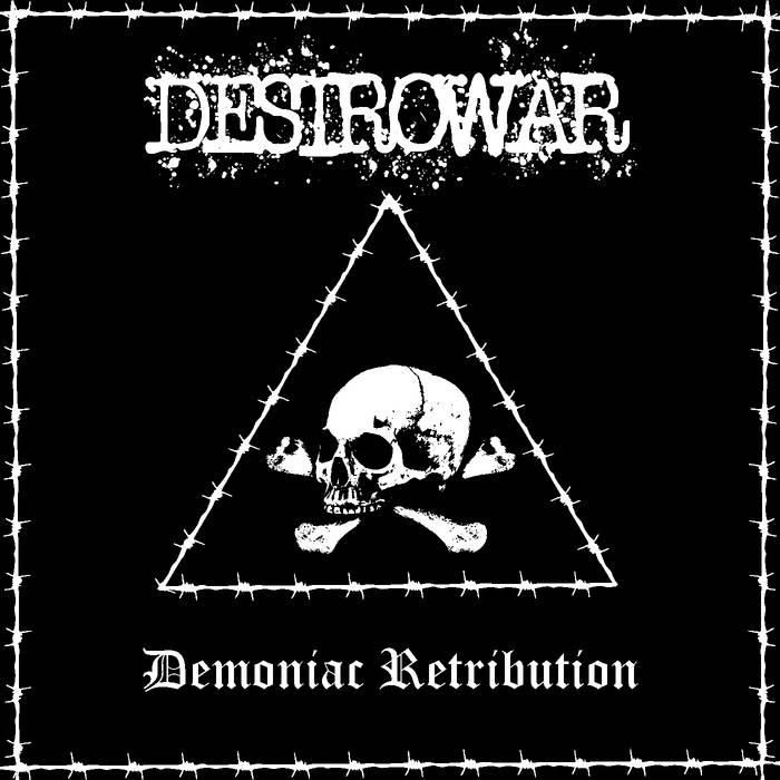 Destrowar - Demoniac Retribution