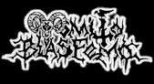 Vômito Blasfemo - Logo