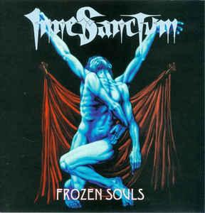 Inner Sanctvm - Frozen Souls